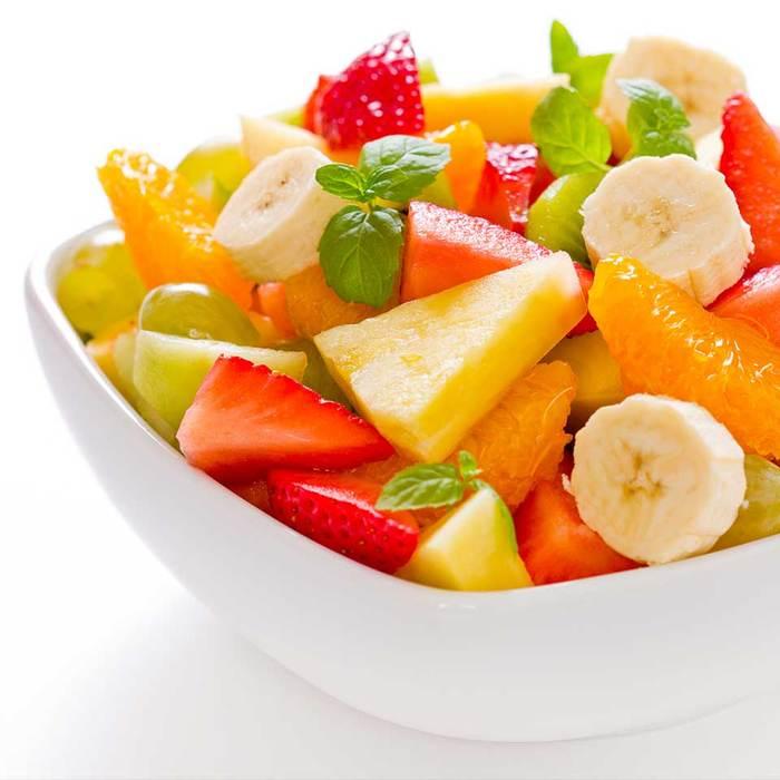 restal fruit salad