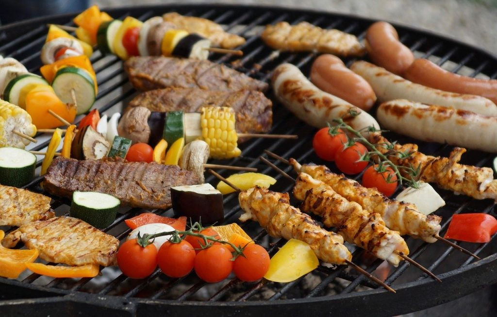 restal-hotel-grilling, from the tablegrill, grilled meats
